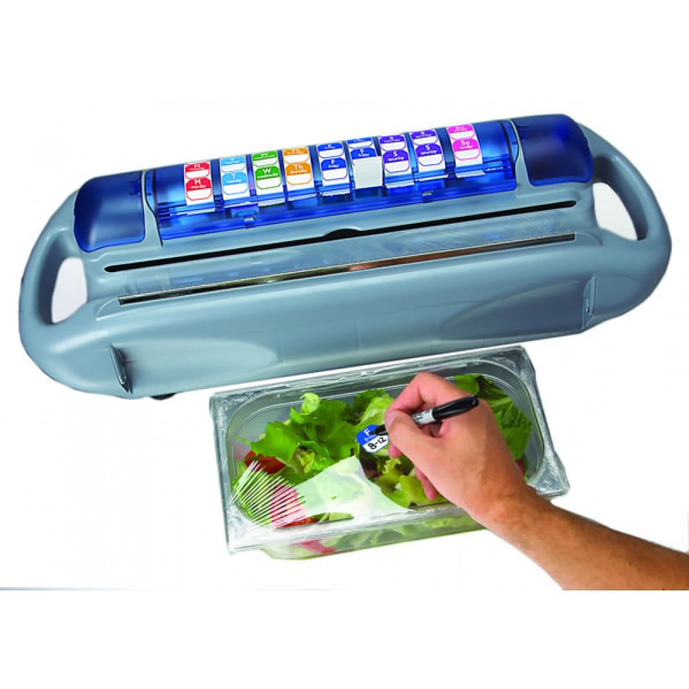 New Cling Film Dispenser for Commercial Use