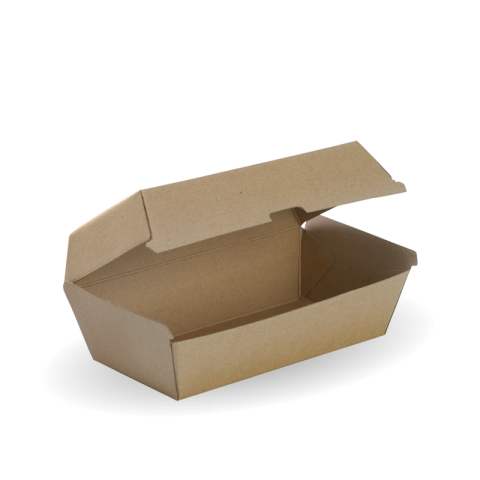 Bio Board Boxes & Takeaway Trays