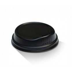 Biodegradable Coffee Cup Lid - 90mm