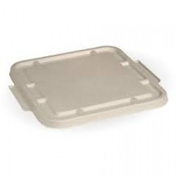 2 and 3 Compartment BioCane Takeaway Lids