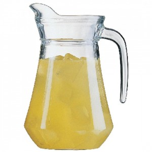 Water Jugs and Carefes
