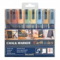 Chalkboard Markers and Cleaners