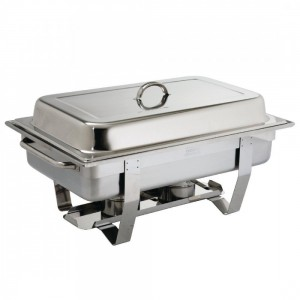 Chafing Dish Sets and Fuel