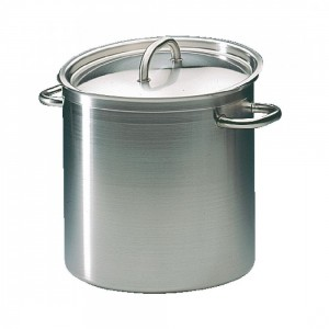 Stock Pots and Boiling Pans