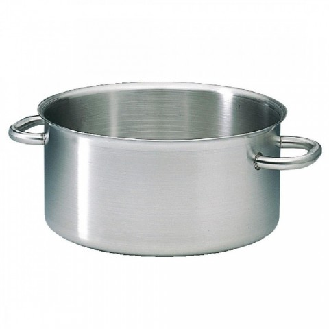 Casserole and Stew Pans