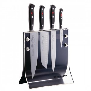 Knife Blocks and Guards
