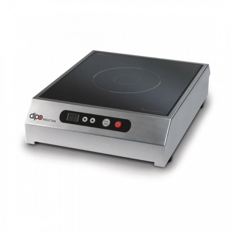 Induction Cooktop Hobs and Ovens