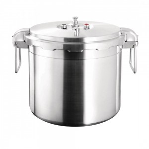 Commercial Pressure Cookers