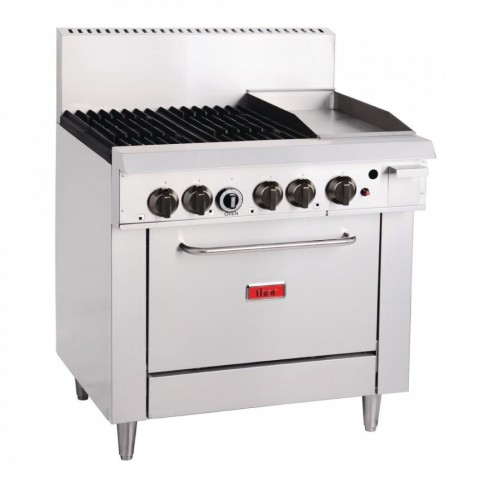 Thor Gas Ovens and Ranges