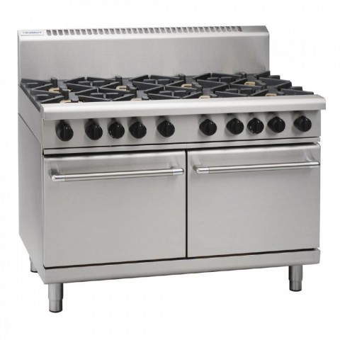 Waldorf Gas Ovens and Ranges