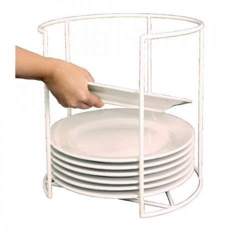 Crockery Storage