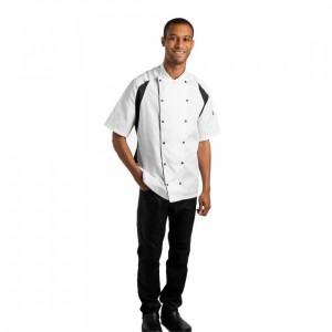 Le Chef Jackets and Tunics