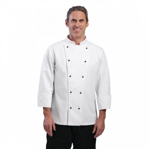 Whites Chef Jackets and Tunics