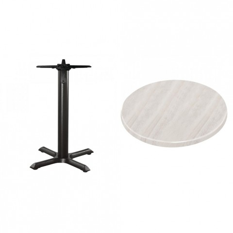 Mix and Match Table Tops and Bases