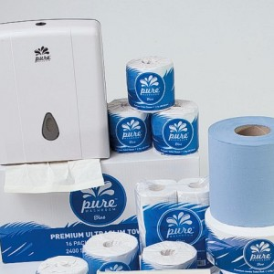 Hygienic Tissues and Towels