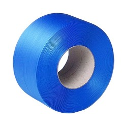 Blue Polly Strapping 15 mm