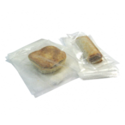 Micro Perforated Bags - Pie - 180mm x 150mm