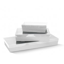 Catering Tray - Large (White)