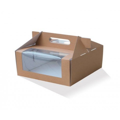 Cake Box - Pack And Carry