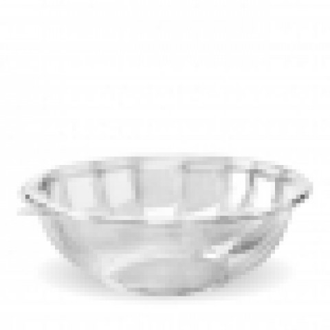 Clear Cold BioSalad Bowls and Lids