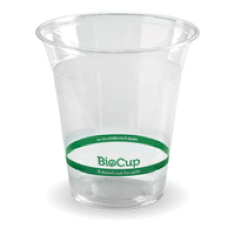 Cold Bio Cups and Lids