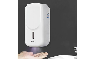 Automatic Touch Free Sanitiser Dispenser