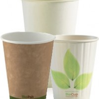 Cups for Hot and Cold