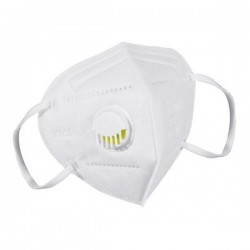 KN95 Face Mask with value respirator (5Ply) per 30 units