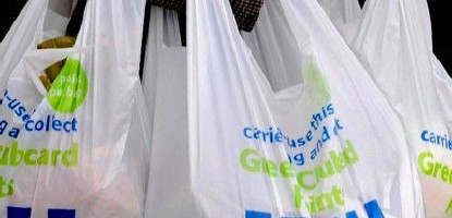 Single Plastic Bag Ban