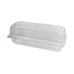 Plastic Clearpack Roll Pack - Large