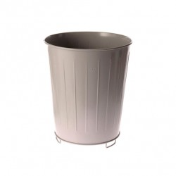Sabco Fire Prevention Bin - 12L