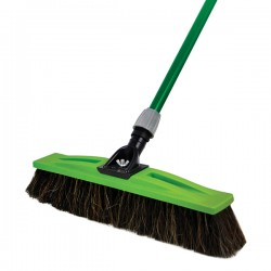 Sabco Professional Extra Strong Bristle Broom