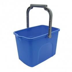 Sabco Rectangle Bucket - 11Lt