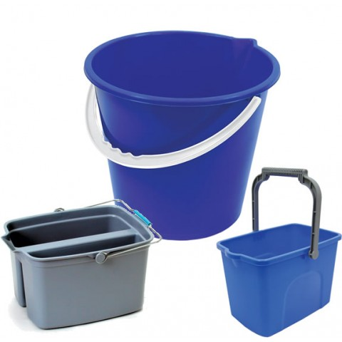 General Purpose & Window Buckets