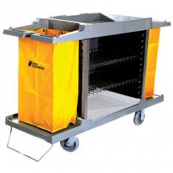 Sabco Room Service Cart