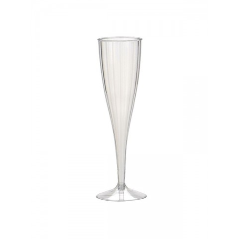 Bio Wine & Champagne Glasses