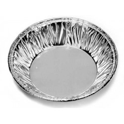 Foil Container Round 2119C - Pie/Tart Small 55ml