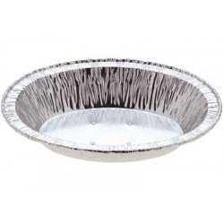 Foil Container Oval 2613 - Pie Small 130ml