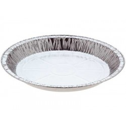 Foil Container Round 4123 - Pie Large 635ml