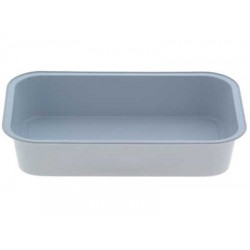Foil Container Oblong 6416 - Smoothwall Meal Tray 335ml