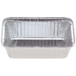 Foil Container Oblong 7119 - 30oz Takeaway 840ml