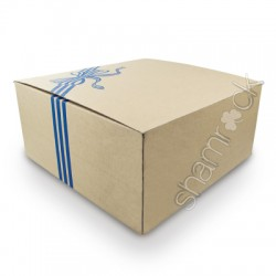 Cake Box Heavy Duty - Blue 305mm