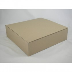Cake Box - Heavy Duty - 300 x 300 x 80