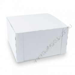 Cake Box W/Lined 380mm