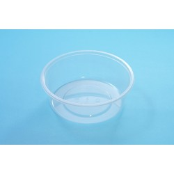 Plastic Container Round - 280ml