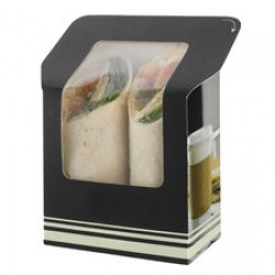 Peel and Seal 2 Day Tortilla Pack Woodland