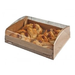 Medium Vizione Tray and Lid