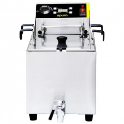 Apuro Pasta Cooker with Timer