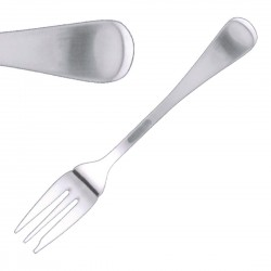 Tablekraft Elite Cake Fork 18/10