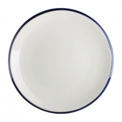 Olympia Brighton Coupe Porcelain Plate 280mm